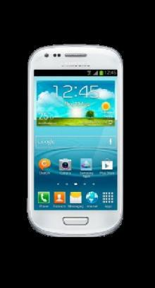 Samsung i8200 Galaxy S3 Mini VE White