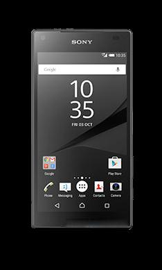 Sony Xperia Z5 Compact Coral